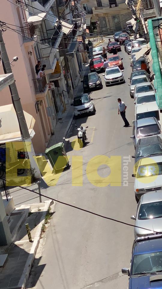 Αλιβέρι Ευβοίας: Απειλή για βόμβα στο υποκατάστημα, Αλιβέρι Ευβοίας: Απειλή για βόμβα στο υποκατάστημα της τράπεζας Πειραιώς το μεσημέρι της Τρίτης [ΦΩΤΟΓΡΑΦΙΕΣ], Eviathema.gr | Εύβοια Τοπ Νέα Ειδήσεις