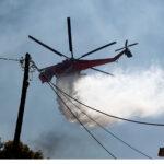 , Φωτιά στον Πύργο Ηλείας το μεσημέρι της Κυριακής, Eviathema.gr | Εύβοια Τοπ Νέα Ειδήσεις