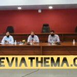 , Εύβοια:  Κοινές δηλώσεις Υπουργού Καραμανλή και Περιφερειάρχη Σπανού [ΒΙΝΤΕΟ], Eviathema.gr | Εύβοια Τοπ Νέα Ειδήσεις
