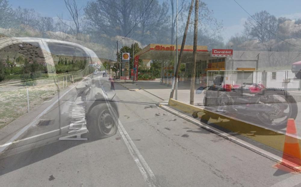 Χαλκίδα Ευβοίας: Τροχαίο ατύχημα, Χαλκίδα Ευβοίας: Τροχαίο ατύχημα με ΙΧ και μοτοσυκλέτα το πρωί της Τετάρτης, Eviathema.gr | Εύβοια Τοπ Νέα Ειδήσεις
