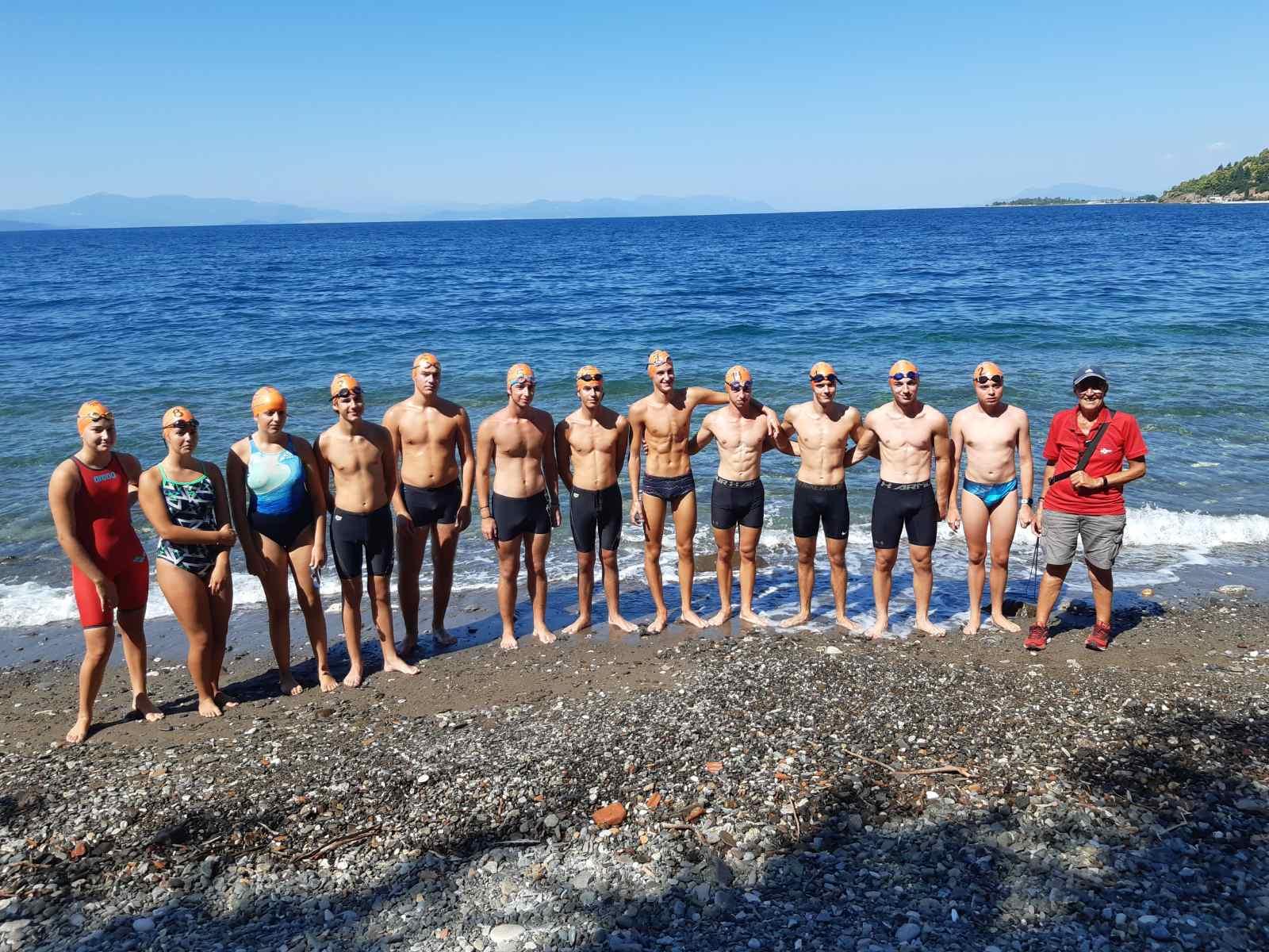 """Ελύμνιο 2020, Ο Ευβοϊκός ΓΑΣ στους Παράκτιους κολυμβητικούς αγώνες """"Ελύμνιο 2020"""", Eviathema.gr   Εύβοια Τοπ Νέα Ειδήσεις"""
