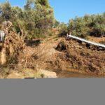 , Τεράστια η κασταστροφή του δικτύου ύδρευσης στον Δήμο Διρφύων Μεσσαπίων, Eviathema.gr | Εύβοια Τοπ Νέα Ειδήσεις