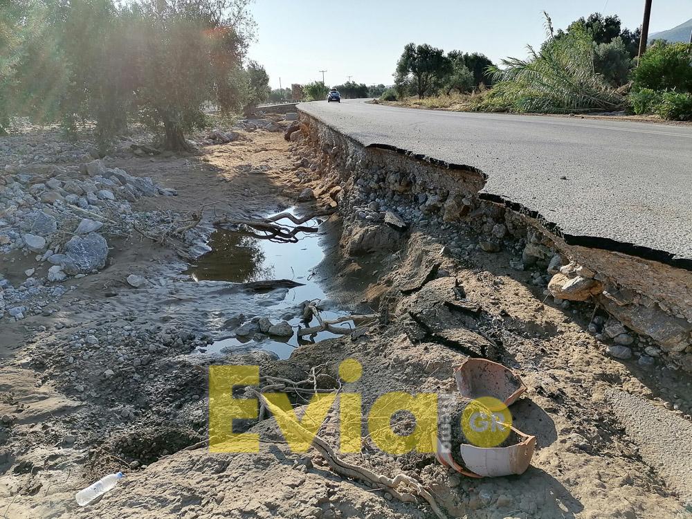Μεγάλη η εθελοντική προσφορά για τους πληγέντες της Εύβοιας, Μεγάλη η εθελοντική προσφορά για τους πληγέντες της Εύβοιας – Την Δευτέρα πάνω από 50 εθελοντές στην Εύβοια, Eviathema.gr | ΕΥΒΟΙΑ ΝΕΑ - Νέα και ειδήσεις από όλη την Εύβοια