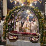 , Προεόρτια Ιερά Αγρυπνία στο Ιερό Προσκύνημα Παναγίας Φανερωμένης Νέας Αρτάκης, Eviathema.gr | Εύβοια Τοπ Νέα Ειδήσεις