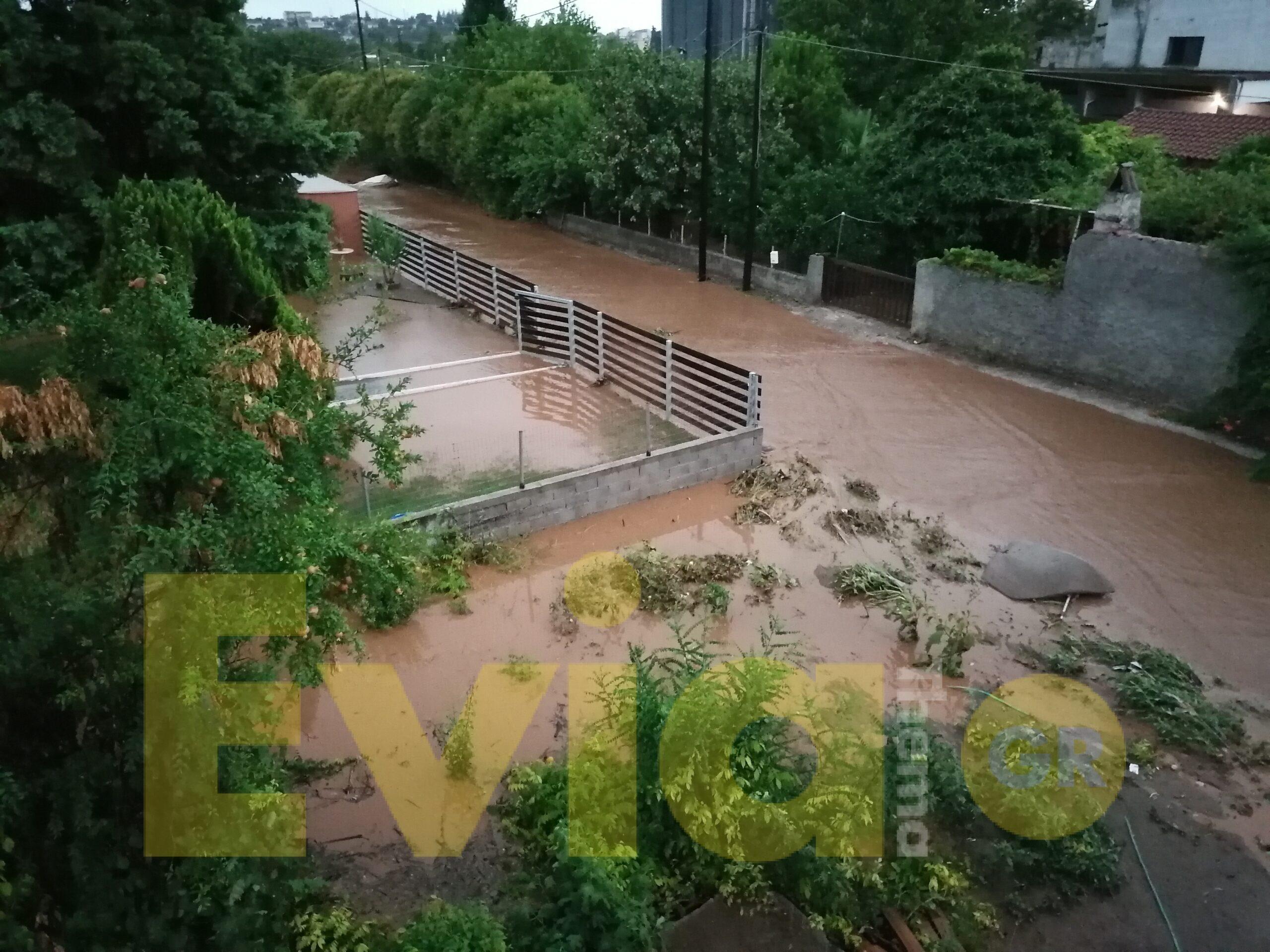 Φονικές πλημμύρες στην Εύβοια: Οι αιτίες που οδήγησαν στις πλημμύρες, Φονικές πλημμύρες στην Εύβοια: Οι αιτίες που οδήγησαν στις πλημμύρες και δύο προτάσεις για να μην ξανασυμβούν, Eviathema.gr | ΕΥΒΟΙΑ ΝΕΑ - Νέα και ειδήσεις από όλη την Εύβοια