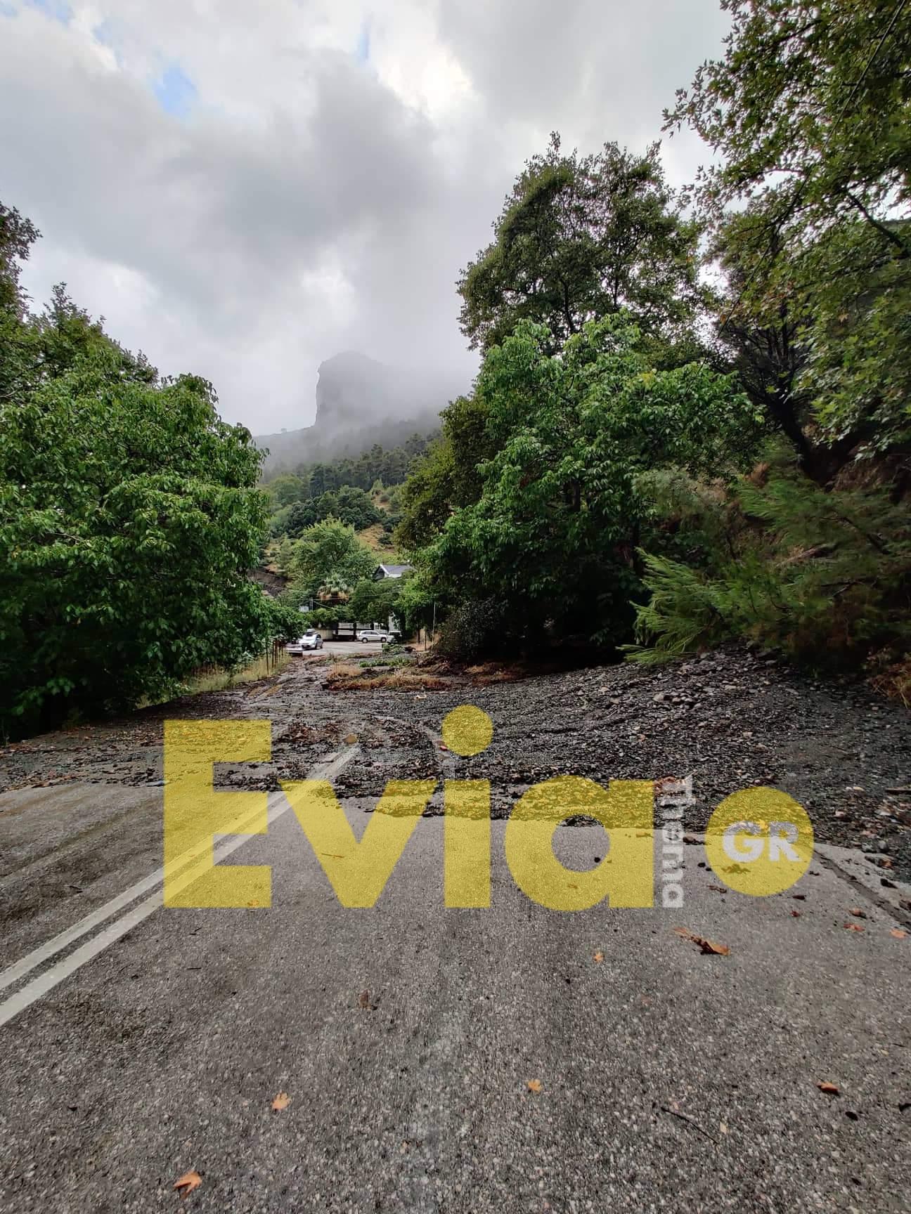 Δράμα χωρίς τέλος στην Εύβοια: Επτά νεκροί και ένας αγνοούμενος, Δράμα χωρίς τέλος στην Εύβοια: Επτά νεκροί και ένας αγνοούμενος, Eviathema.gr | Εύβοια Τοπ Νέα Ειδήσεις