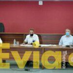 , Τρίτη 11/8 οι Υπουργοί Σταϊκούρας και Καραμανλής στην Εύβοια, ανακοινώνουν τα μέτρα ενίσχυσης των πληγέντων, Eviathema.gr   Εύβοια Τοπ Νέα Ειδήσεις