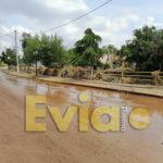 , Θεομηνία στην Εύβοια: Πότε ανοίγει ο δρόμος προς Προκόπι, Eviathema.gr | Εύβοια Τοπ Νέα Ειδήσεις