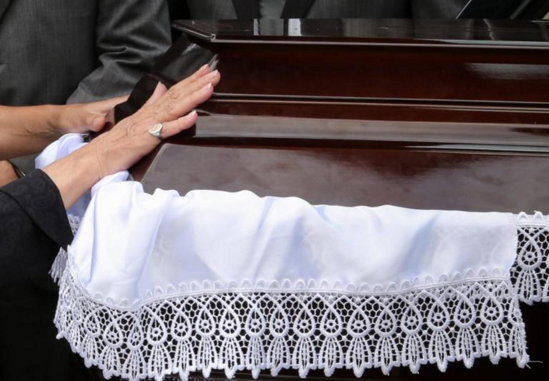 , Λάρισα: Σπαραγμός για τον θάνατο πατέρα βρέφους σε τροχαίο! Στα μαύρα ένα ολόκληρο χωριό, Eviathema.gr | ΕΥΒΟΙΑ ΝΕΑ - Νέα και ειδήσεις από όλη την Εύβοια