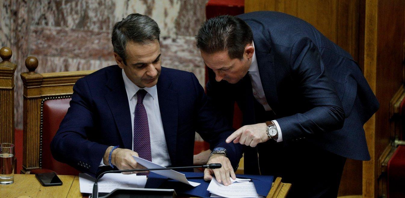Ανασχηματισμός: Πέντε μόνο αλλαγές στην κυβέρνηση, Ανασχηματισμός: Πέντε μόνο αλλαγές στην κυβέρνηση – Κανένας Βουλευτής της Εύβοιας μέσα, Eviathema.gr | ΕΥΒΟΙΑ ΝΕΑ - Νέα και ειδήσεις από όλη την Εύβοια