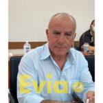 , Νέος Αντιπρόεδρος του Δημοτικού Συμβουλίου Κύμης Αλιβερίου ο Αναστάσιος Βλάχος, Eviathema.gr | Εύβοια Τοπ Νέα Ειδήσεις