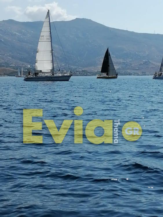 Νήσος Εύβοια - Regatta 2020: Το eviathema.gr ακολουθεί, Νήσος Εύβοια – Regatta 2020: Το eviathema.gr ακολουθεί τα Ιστιοφόρα στην Κάρυστο  [ΦΩΤΟΓΡΑΦΙΕΣ – ΒΙΝΤΕΟ], Eviathema.gr | ΕΥΒΟΙΑ ΝΕΑ - Νέα και ειδήσεις από όλη την Εύβοια