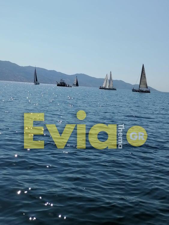 Νήσος Εύβοια - Regatta 2020: Το eviathema.gr ακολουθεί