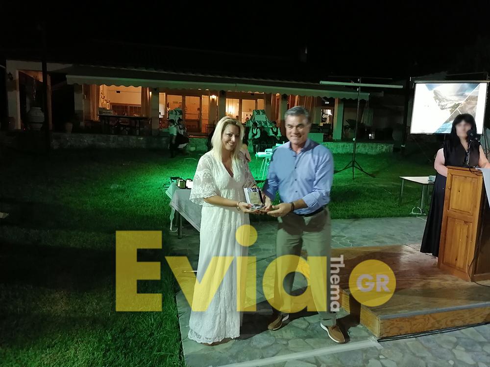 Πραγματοποιήθηκε η παρουσίαση του Τουριστικού, Πραγματοποιήθηκε η παρουσίαση του Τουριστικού, ενημερωτικού και Ιστορικού Οδηγού του Δήμου Διρφύων Μεσσαπίων [ΦΩΤΟΓΡΑΦΙΕΣ], Eviathema.gr | Εύβοια Τοπ Νέα Ειδήσεις