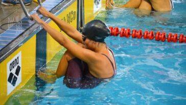 Πανελλήνιο Πρωτάθλημα Κολύμβησης Βετεράνων, Ευβοϊκός ΓΑΣ: Έξι μετάλλια η Λάσκαρη στο Πανελλήνιο Πρωτάθλημα Κολύμβησης Βετεράνων, Eviathema.gr | ΕΥΒΟΙΑ ΝΕΑ - Νέα και ειδήσεις από όλη την Εύβοια
