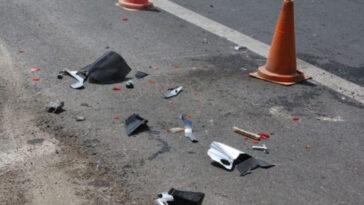 Χαλκίδα Ευβοίας Θανατηφόρο τροχαίο, Χαλκίδα Ευβοίας: Θανατηφόρο τροχαίο στο Μπούρτζι μετά από σύγκρουσή δίκυκλων μηχανών, Eviathema.gr | ΕΥΒΟΙΑ ΝΕΑ - Νέα και ειδήσεις από όλη την Εύβοια