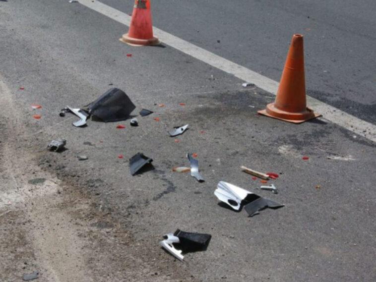 Χαλκίδα Ευβοίας Θανατηφόρο τροχαίο, Χαλκίδα Ευβοίας: Θανατηφόρο τροχαίο στο Μπούρτζι μετά από σύγκρουσή δίκυκλων μηχανών, Eviathema.gr | Εύβοια Τοπ Νέα Ειδήσεις