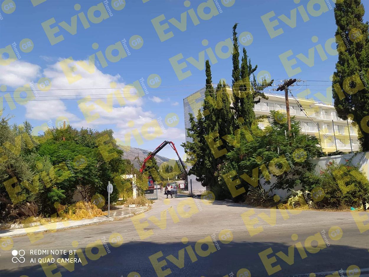 Εύβοια: Τέλος εποχής για δύο ξενοδοχεία στην Εύβοια, Εύβοια: Τέλος εποχής για δύο ξενοδοχεία στην Εύβοια, Eviathema.gr | ΕΥΒΟΙΑ ΝΕΑ - Νέα και ειδήσεις από όλη την Εύβοια