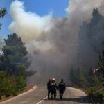 , Προσοχή στην  Εύβοια αύριο Παρασκευή 4/9-Πολύ υψηλός ο κίνδυνος πυρκαγιάς, Eviathema.gr | Εύβοια Τοπ Νέα Ειδήσεις