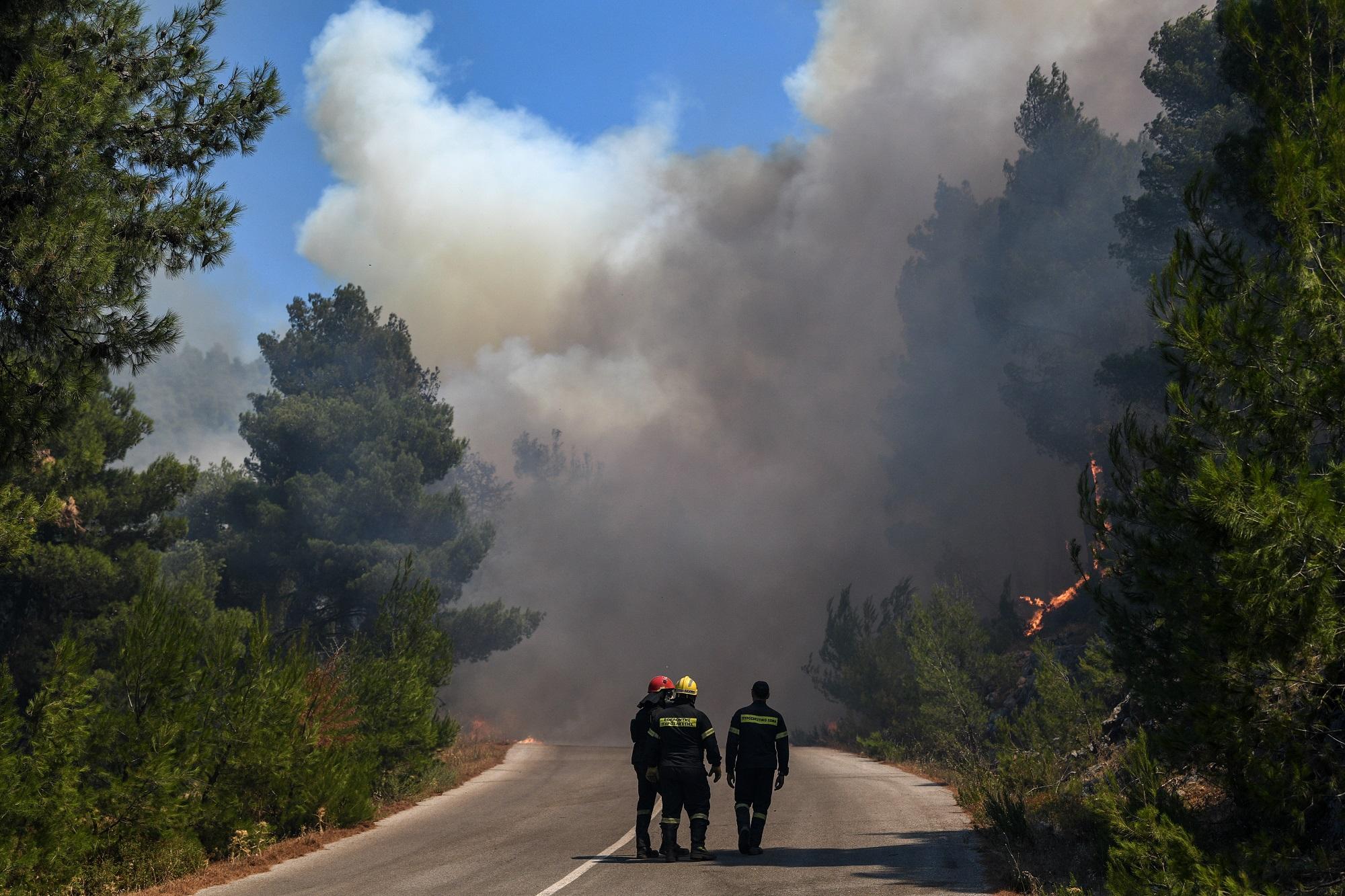 Προσοχή στην Εύβοια αύριο Παρασκευή 4/9-Πολύ υψηλός ο κίνδυνος πυρκαγιάς, Προσοχή στην  Εύβοια αύριο Παρασκευή 4/9-Πολύ υψηλός ο κίνδυνος πυρκαγιάς, Eviathema.gr | ΕΥΒΟΙΑ ΝΕΑ - Νέα και ειδήσεις από όλη την Εύβοια