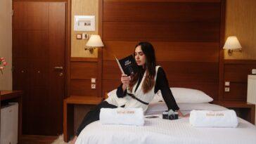Hotel Steni Στενή Δίρφυς Εύβοια