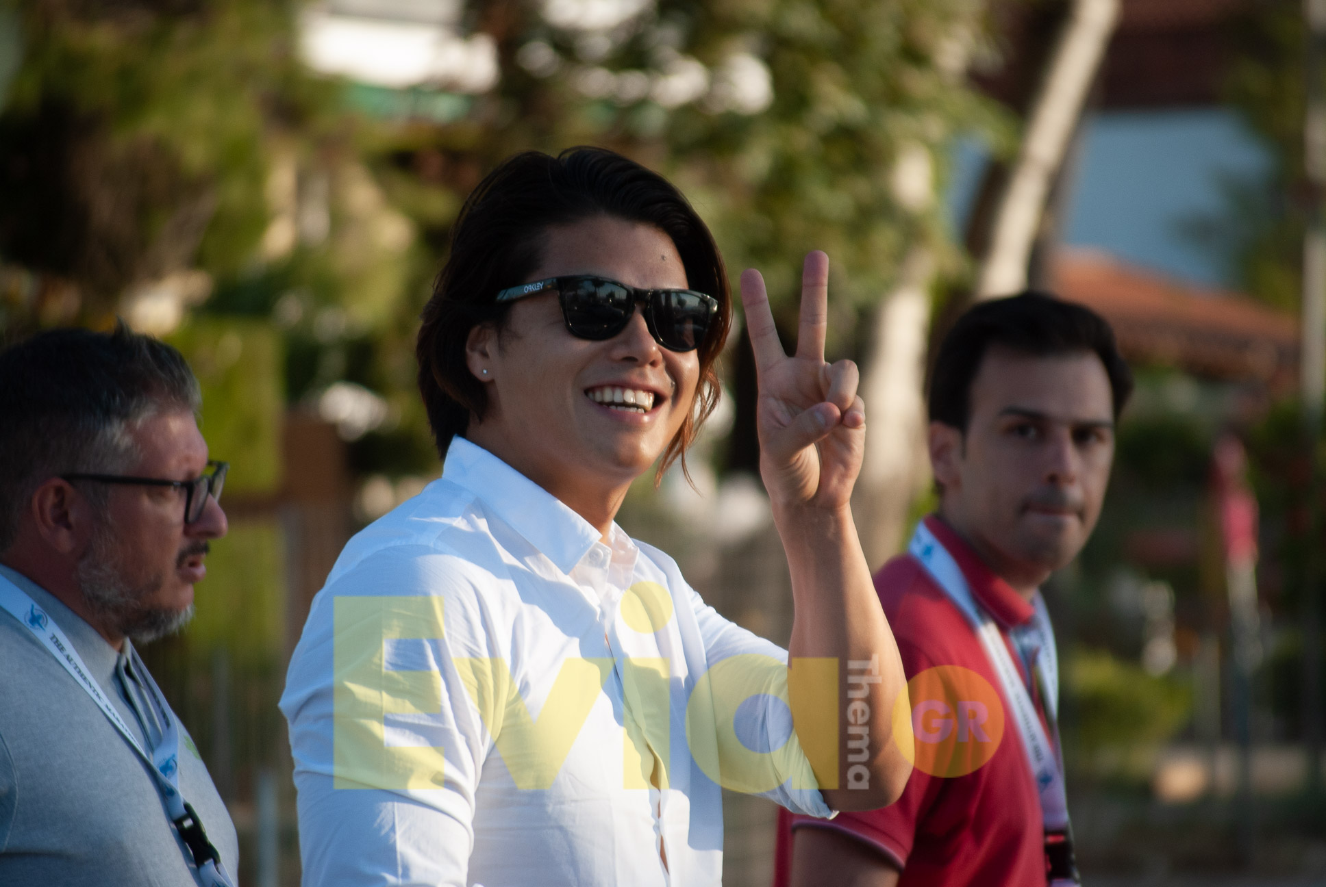 Ιάπωνας Ολυμπιονίκης Yasu Fukuoka - Μαραθώνιο Κολύμβησης Πευκί, Ο Ιάπωνας Ολυμπιονίκης του Ρίο, Yasu Fukuoka στο Πευκί για στον Αυθεντικό Μαραθώνιο Κολύμβησης [ΦΩΤΟ – ΒΙΝΤΕΟ], Eviathema.gr | ΕΥΒΟΙΑ ΝΕΑ - Νέα και ειδήσεις από όλη την Εύβοια
