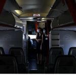 , Κρήτη: Χαμός σε αεροπλάνο από Αθήνα για Ηράκλειο! Φωνές στους πιλότους και λιποθυμία γυναίκας, Eviathema.gr | Εύβοια Τοπ Νέα Ειδήσεις