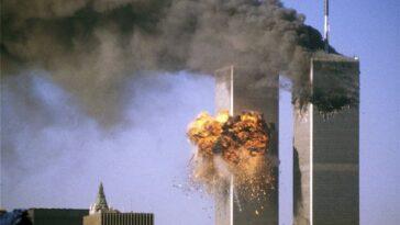 Οι Αμερικανοί τιμούν με μάσκες τα θύματα στους Δίδυμους Πύργους