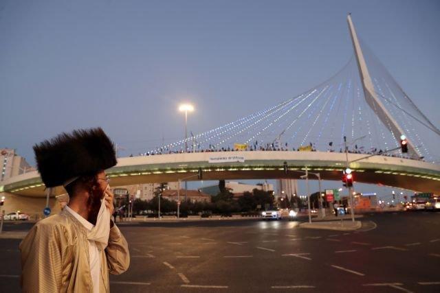 Ισραήλ επιβάλλει γενικό lockdown, Κοροναϊός : Το Ισραήλ επιβάλλει γενικό lockdown για τρεις εβδομάδες, Eviathema.gr | ΕΥΒΟΙΑ ΝΕΑ - Νέα και ειδήσεις από όλη την Εύβοια
