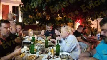 Η Κωνσταντίνα Καραμπατσόλη: Συναντήθηκε με τους Προέδρους την Παρασκευή το Βράδυ, Κωνσταντίνα Καραμπατσόλη: Συναντήθηκε με τους Προέδρους την Παρασκευή το Βράδυ, Eviathema.gr | ΕΥΒΟΙΑ ΝΕΑ - Νέα και ειδήσεις από όλη την Εύβοια