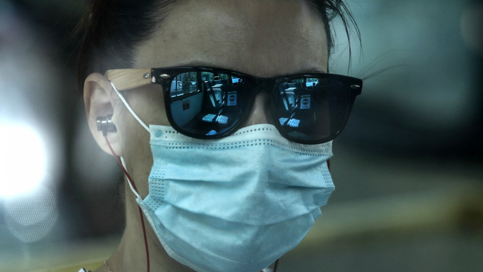 Ποιοι παίρνουν απαλλαγή από τη χρήση μάσκας