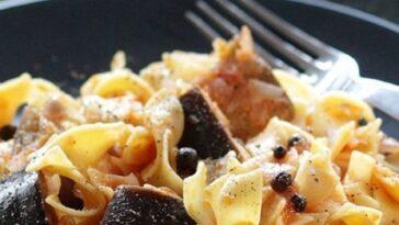 Μοναστηριακές Χυλοπίτες νηστεύει κρέας, Μοναστηριακή συνταγή: Χυλοπίτες με σάλτσα μελιτζάνας!, Eviathema.gr   ΕΥΒΟΙΑ ΝΕΑ - Νέα και ειδήσεις από όλη την Εύβοια