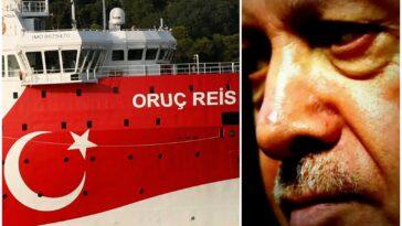 Απίστευτοι! Τουρκία: Εμείς είμαστε τα θύματα της Ελλάδας