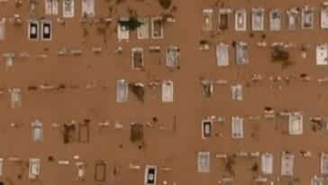Σοροί κοιμητήριο χωριού Φυλακτή, Φρίκη – Καρδίτσα: Σοροί από σπασμένα μνήματα βγήκαν στην επιφάνεια, Eviathema.gr | ΕΥΒΟΙΑ ΝΕΑ - Νέα και ειδήσεις από όλη την Εύβοια