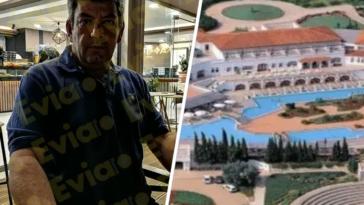 Ερέτρια Πρόεδροςξενοδοχοϋπαλλήλων Γκότσης, Σάλος στην Ερέτρια – Ο Πρόεδρος τωνξενοδοχοϋπαλλήλων Ευβοίας Λεωνίδας Γκότσης στο eviathema.gr: Πως τα δύο ξενοδοχεία άλλαξαν χέρια και οι εργαζόμενοι είναι ακόμα απλήρωτοι – Πάνω από 1.000.000 οι οφειλές, Eviathema.gr | ΕΥΒΟΙΑ ΝΕΑ - Νέα και ειδήσεις από όλη την Εύβοια
