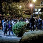 , «Κορδέλες» αποκλεισμού σε πλατείες – Τι συμπεριλαμβάνει το σχέδιο της ΕΛ.ΑΣ., Eviathema.gr   Εύβοια Τοπ Νέα Ειδήσεις
