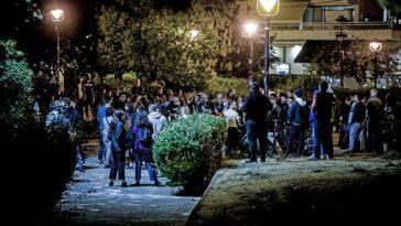 πλατείες χαρτογράφηση βραδινές ώρες, «Κορδέλες» αποκλεισμού σε πλατείες – Τι συμπεριλαμβάνει το σχέδιο της ΕΛ.ΑΣ., Eviathema.gr | ΕΥΒΟΙΑ ΝΕΑ - Νέα και ειδήσεις από όλη την Εύβοια
