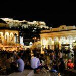 , Κορονoϊός: Απίστευτος συνωστισμός στις πλατείες – Πολυκοσμία παρά τα κλειστά περίπτερα, Eviathema.gr   Εύβοια Τοπ Νέα Ειδήσεις