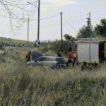 , Ψαχνά Ευβοίας: Τροχαίο ατύχημα στον Κολοβρέχτη -Έχασε τον έλεγχο και βγήκε εκτός οδοστρώματος  [ΦΩΤΟΓΡΑΦΙΑ], Eviathema.gr   Εύβοια Τοπ Νέα Ειδήσεις