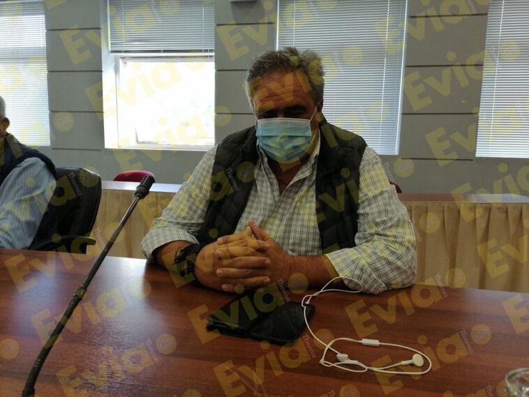 Δήμου Διρφύων Μεσσαπίων θα παραμείνουν υγιείς την δύσκολη αυτή περίοδο του Κορονοϊού, Κάνει τα πάντα ο Γιώργος Ψαθάς για την υγεία των Δημοτών του – Εξασφάλισε 200 Rapid Test για όλο το Δήμο Διρφύων Μεσσαπίων, Eviathema.gr | Εύβοια Τοπ Νέα Ειδήσεις