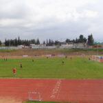 Βοιωτία Νέα Αθλητικές Εγκαταστάσεις Θήβας