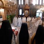 , Εορτάστηκε η μνήμη του Οσίου Χριστοδούλου – Τέλεση μνημόσυνου υπερ του Μακαριστού Αρχιεπισκόπου, Eviathema.gr | Εύβοια Τοπ Νέα Ειδήσεις
