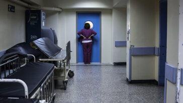 Κορονοϊός: Σπαραγμός για τον θάνατο 35χρονης, Κορονοϊός: Σπαραγμός για τον θάνατο 35χρονης – Η πρώτη οδηγία και η αντίστροφη μέτρηση της ζωής της, Eviathema.gr | ΕΥΒΟΙΑ ΝΕΑ - Νέα και ειδήσεις από όλη την Εύβοια