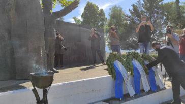 Περιφερειάρχης Στερεάς Ελλάδας Φάνης Σπανός, Ο Φάνης Σπανός στην Λαμία για την επέτειο απελευθέρωσης της πόλης, Eviathema.gr | ΕΥΒΟΙΑ ΝΕΑ - Νέα και ειδήσεις από όλη την Εύβοια