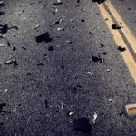 , Ψαχνά Ευβοίας: Ανατροπές οχημάτων λόγο της υψηλής βροχόπτωσης, Eviathema.gr | Εύβοια Τοπ Νέα Ειδήσεις