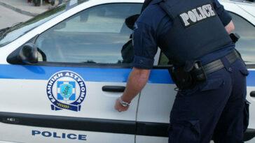 Σύλληψη Ναρκωτικά Ιστιαία