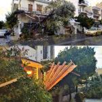 , Κακοκαιρία: Καταστροφές στην Αττική – Απίστευτες εικόνες στη Νέα Ιωνία [ΦΩΤΟΓΡΑΦΙΕΣ – ΒΙΝΤΕΟ], Eviathema.gr   Εύβοια Τοπ Νέα Ειδήσεις