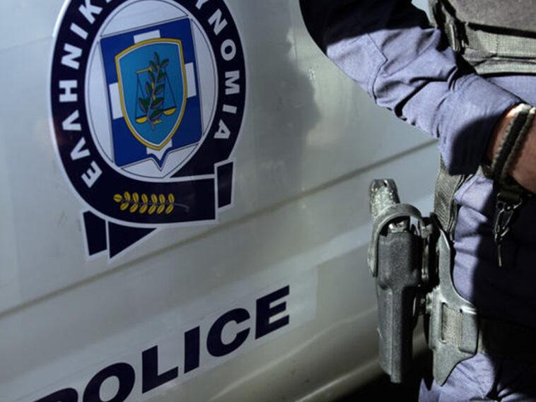 Στερεά Ελλάδα Νέα Συλλήψεις