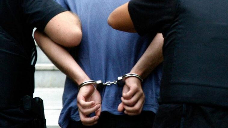 σύλληψη ψαχνά ευβοίας