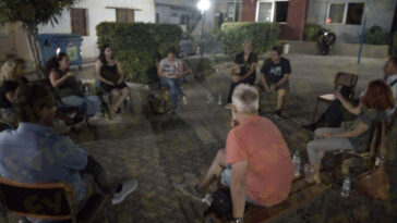 Συνάντηση επιτροπής κατοίκων καστέλλας ληλαντίου, Κοινή συνάντηση των επιτροπών πολιτών Καστέλλας και Ληλαντίων το Σάββατο, Eviathema.gr | ΕΥΒΟΙΑ ΝΕΑ - Νέα και ειδήσεις από όλη την Εύβοια